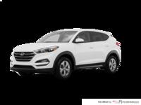 2018 Hyundai Tucson 2.0L | Photo 3 | Winter White