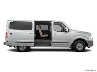Nissan NV Tourisme SL 2018