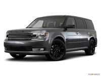 Ford Flex SEL 2019