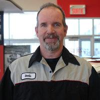 Denis Bergeron - Technicien mécanique