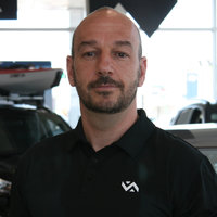 Francis Boutin - Adjoint au directeur des ventes, véhicules d'occasion