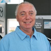 François Lafleur - Directeur des services financiers