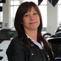 Marie-Josée Cormier - Directrice financière, véhicules d'occasion
