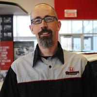 Patrick Vallerand - Technicien mécanique