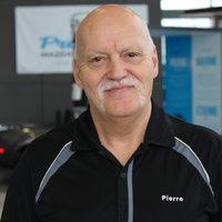Pierre Leroux - Spécialiste de l'esthétique
