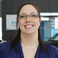 Stéphanie Tremblay - Coordonnatrice aux ressources humaines