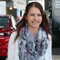 Valérie Tremblay - Spécialiste à l'expérience client, vente