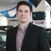 Vincent Goulet - Conseiller automobile