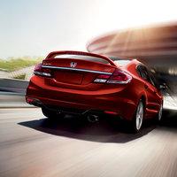 Honda Civic Si 2015: une compacte sportive par excellence