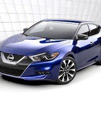 Voici ce que les experts disent de la nouvelle Nissan Maxima 2016