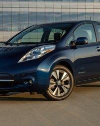 Nissan Leaf 2016 : Adieu, station-service!