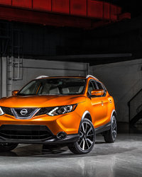 Moins de 20 000 $ pour le tout nouveau Nissan Qashqai 2017