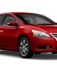 2015 Nissan Sentra: Confort fiable