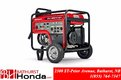 9999 Honda EM6500S2C
