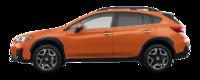 Subaru Crosstrek in Repentigny