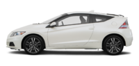 Honda CR-Z  Honda CR-Z 2015
