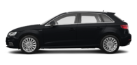 2017  A3 Sportback e-tron