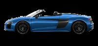 2017  R8 Spyder