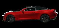 Camaro cabriolet 2017