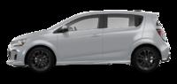 Chevrolet Sonic 5 portes  2017