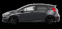 2017  Fiesta Hatchback