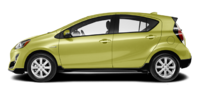 2017  Prius C