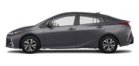 2017  Prius Prime