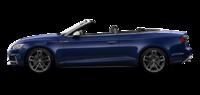 2018  S5 Cabriolet