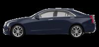 2018  ATS Sedan