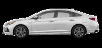 Sonata Hybride Rechargeable 2018