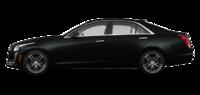 2019  CTS Sedan
