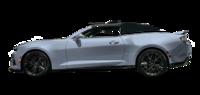 2019  Camaro convertible