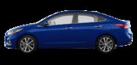 2019 Accent Sedan