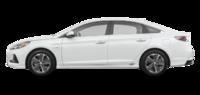 2019 Sonata Hybrid