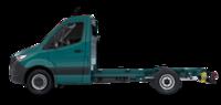 Sprinter Châssis-cabine