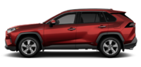 RAV4 Hybride  2019