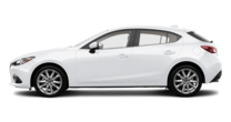 2016  Mazda3 Sport