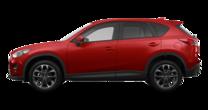 2016  2016.5 Mazda CX-5