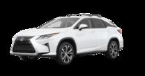 Lexus RX Hybride  2017