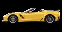 2018 Chevrolet Corvette Convertible Grand Sport