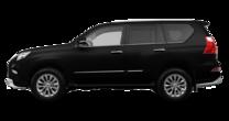 Lexus GX  2018