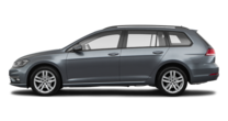 2019 Volkswagen Golf Sportwagon