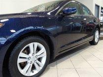 2013 Acura ILX Certifie Acura {4}