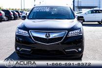Acura MDX Elite Pkg 2016 {4}