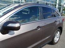 2013 Acura RDX Toit Ouvrant Cuir {4}