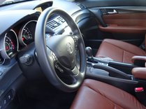 2014 Acura TL W/Elite Pkg Navigation SH-AWD {4}