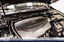 2015 Acura TLX V6 Tech {4}
