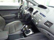 Honda Civic Sdn EX-L Cuir Toit Ouvrant 2008 {4}