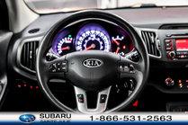Kia Sportage LX 2012 {4}