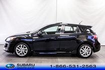 2012 Mazda Mazda3 GT CUIR TOIT MAGS {4}